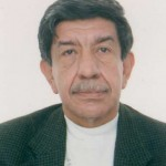 Ingeniero Alvaro Jaime González García ( 2008 – 2012)